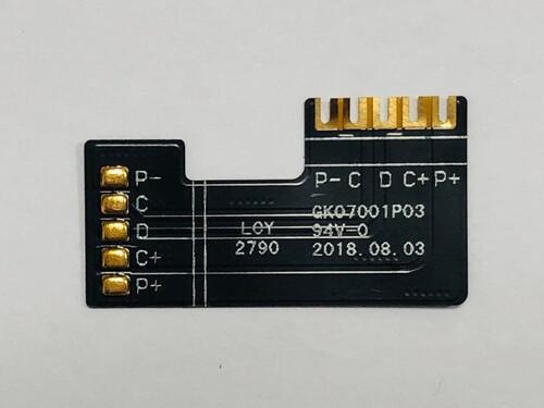 HANDHELD DEVICE 手持式電子產品 FPC應用產品圖