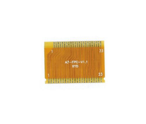 FPC-1LAYER單面板