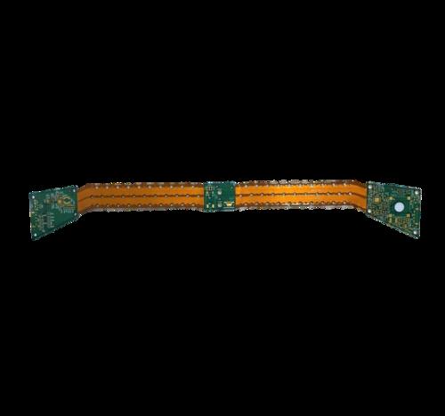 FPC-RIGID-FLEX BOARD軟硬結合板